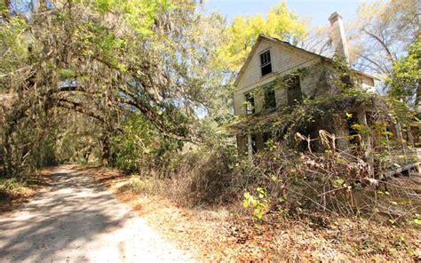 paris texas  haunted houses  deadly real
