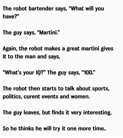 Space Bar Jokes: The BEST Political Bar Joke Of ALL TIME
