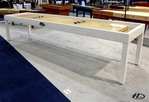 used outdoor shuffleboard table the outdoor shuffleboard buying guide