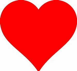 Free Hearts Clip Art Pictures - Clipartix