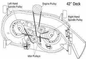 Diagram For Yardman Drive Belt