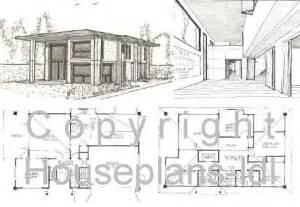 modern house floor plans free modern house plans modern house plan modern house floor plan free plans