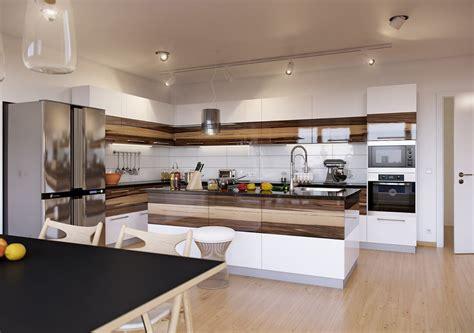 bep cuisine thiết kế nội thất phòng bếp đẹp hiện đại giá rẻ tại hà nội