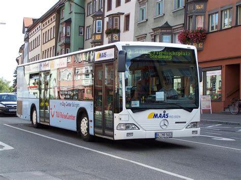 Rottweil Fotos Busbildde