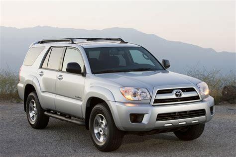 2006–09 Toyota 4runner Trail [north America] (n210) '2005