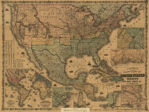 railroad maps    library  congress