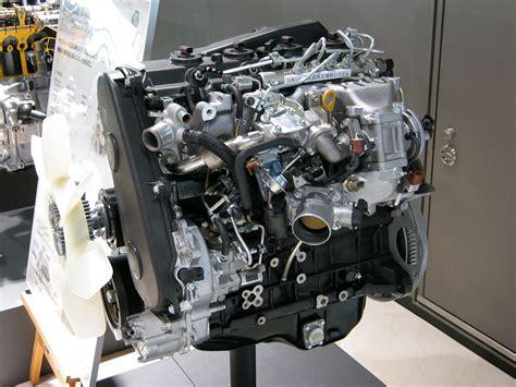toyota kd engine