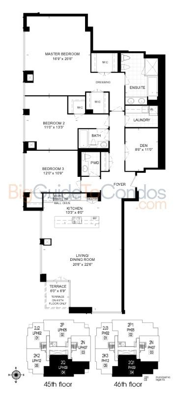 bay street reviews pictures floor plans listings