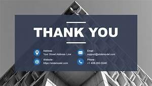 Property Development Thank You Slide