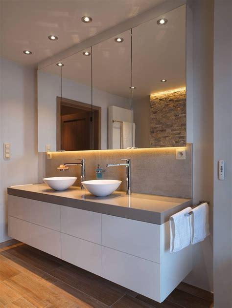 modern bathroom lighting solutions   wake