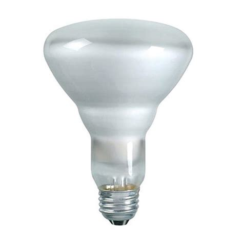 philips   br fl frosted  duramax halogen light bulb bulbamerica