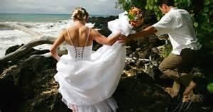 hawaii wedding packages wedding