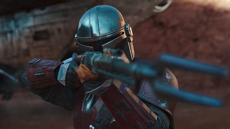 But there's still a chance the two could be related, right? The Mandalorian Episode 8 Leaks, Spoilers, Predictions and ...