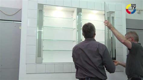 Badezimmer Spiegelschrank Cara by Einbau Spiegelschrank Bad Einbau Spiegelschrank 102 Cm 3