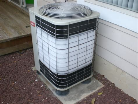 Why Is My Hvac System Freezing Up?