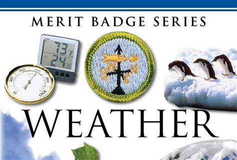Wx Merit Badge Home
