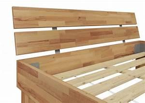 Bettgestell Holz 140x200 : einzelbett buche bettgestell natur massiv 120x200 futonbett jugendbett ohne zubeh r or ~ Indierocktalk.com Haus und Dekorationen
