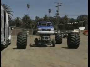 monster trucks youtube