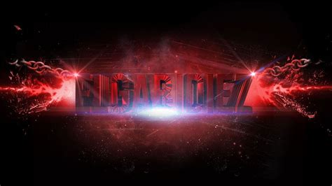 banner gfx de youtube  editable youtube