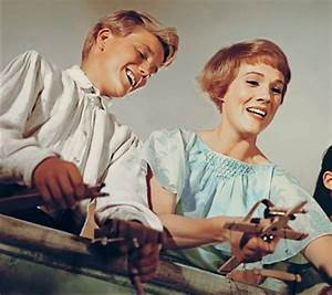606 best The Sound of Music images on Pinterest | Julie ...
