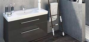 Beton Cire Deco : b ton cir pour salle de bain les pi ges viter d co ~ Premium-room.com Idées de Décoration