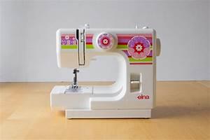 Petite Machine À Coudre : machines coudre pour enfant test couture d butant ~ Melissatoandfro.com Idées de Décoration