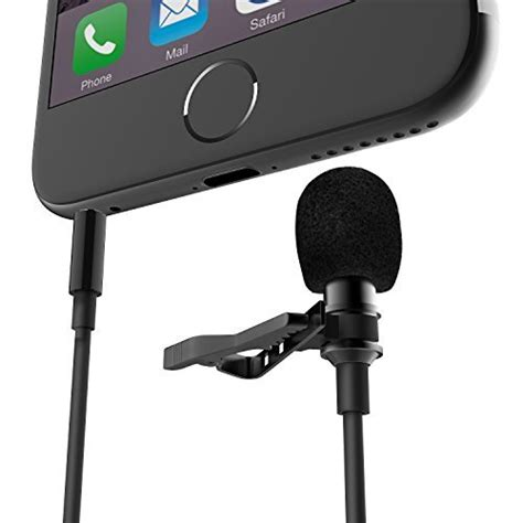 iphone external microphone external mic for iphone