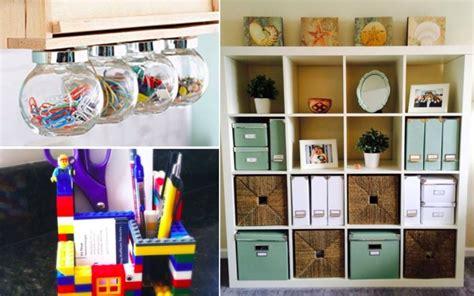bureau originaux 20 rangements pratiques et originaux pour votre bureau