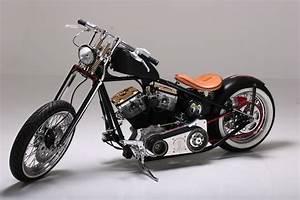 Harley Davidson Chopper New Harley Davidson Choppers ...