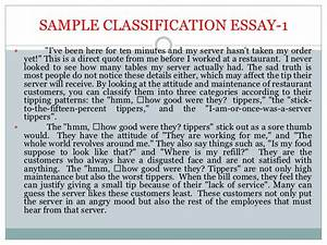 Writing A Narrative Essay About Yourself Division And Classification Essays Examples Is There A God Essay also God Does Not Exist Essay Division And Classification Essay Examples Pay To Do Best College  Gene Therapy Essay
