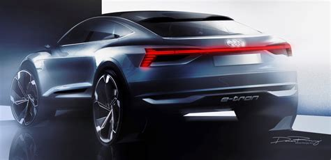 home design elements reviews audi e sportback concept teased ahead of its shanghai