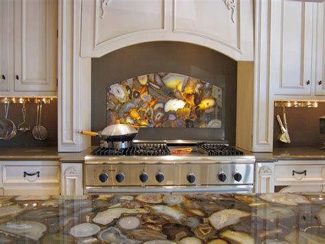 30 Trendiest Kitchen Backsplash Materials Kitchen Ideas
