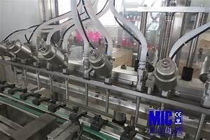 Mic-zf8 Piston Pump Lubricant Oil Filling Machine