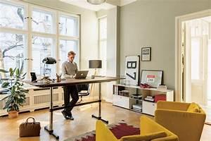 Büro Zu Hause Einrichten : home office die besten ideen f r arbeitspl tze zu hause bruno wickart blog ~ Markanthonyermac.com Haus und Dekorationen