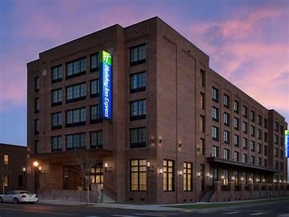 Pensacola Holiday Inn Express Downtown Fl Matt