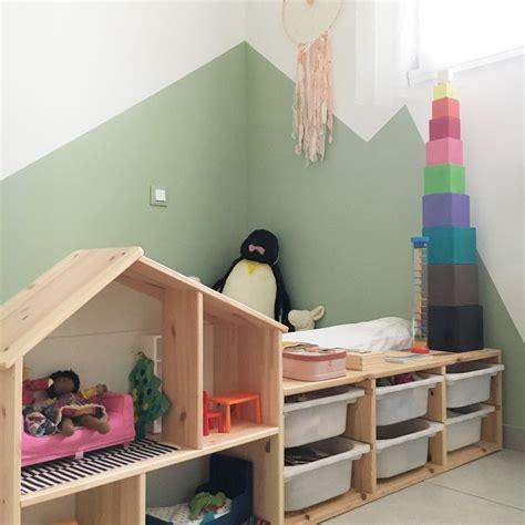 Ma Chambre Bébé D'inspiration Montessori Pour Développer