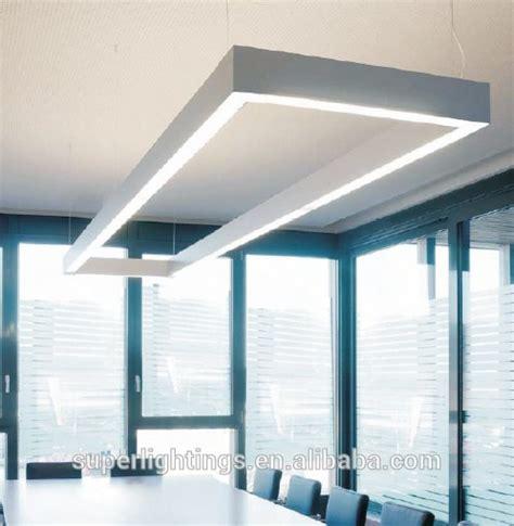 luminaire pour bureau extrusion d 39 aluminium led éaire luminaire pour