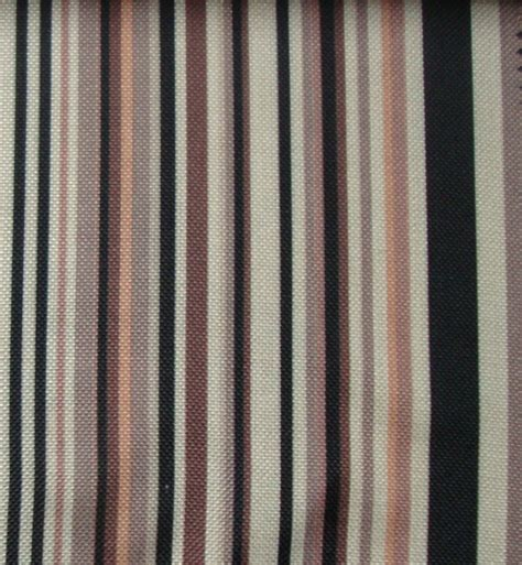 barcode vertical striped curtains fabric