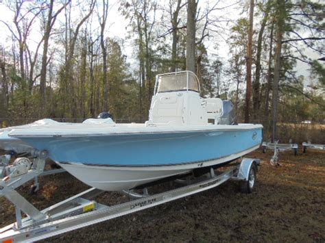 Boats Unlimited New Bern by 2017 Sea Hunt Bx 20 Br 20 Foot Blue 2017 Boat In New