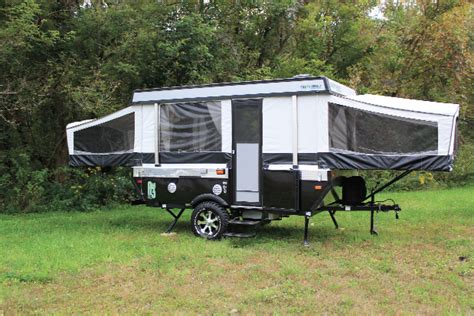 rugged pop  camper home decor