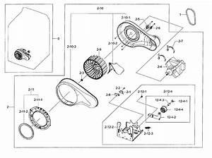 Lg Portable Air Conditioner Parts