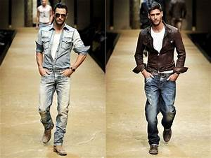 Mens fashion trends 2016 - Style Jeans