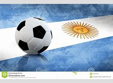 Argentine Soccer Royalty Free Stock Images Image 14541169