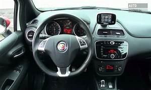Fiat Punto Evo Abarth - Testbericht Autoscout24