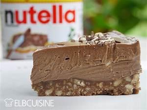 Torte Schnell Einfach : nutella cheesecake so einfach und so lecker elbcuisineelbcuisine ~ Eleganceandgraceweddings.com Haus und Dekorationen