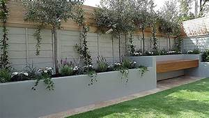 Small archives page 2 of 10 london garden blog for White garden walls