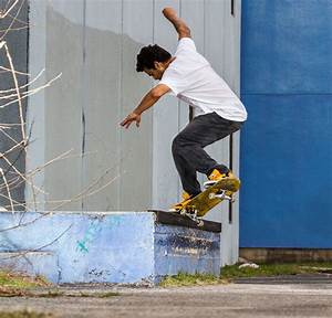 PAUL RODRIGUEZ LEAKS MORE INFO ABOUT HIS NEW BRAND ...