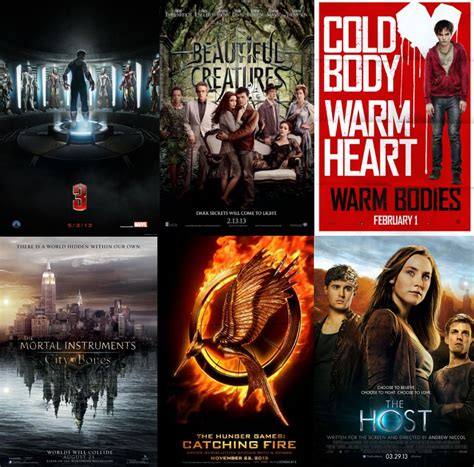 Most Anticipated Book To Movie Adaptations Of 2019 Novel
