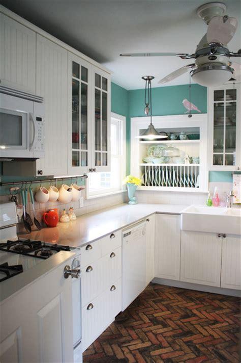 cottage kitchen traditional kitchen austin