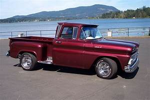 575 Best Images About Gm Trucks 1960